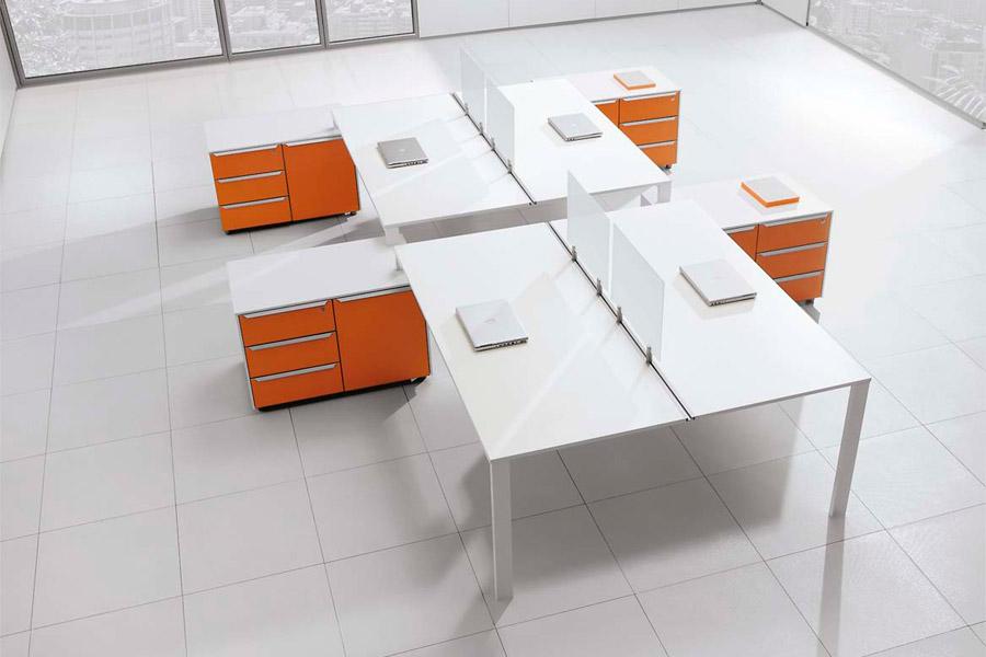 Battistoni mobili per ufficio logistica for Mobili e scaffalature per ufficio